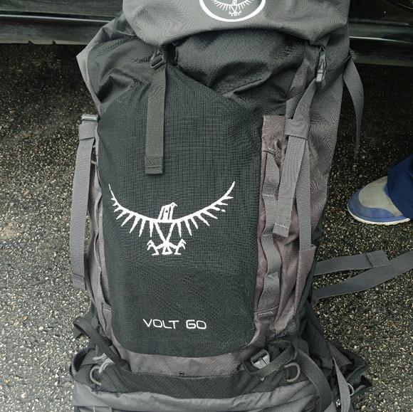 OSPREY Other - Osprey Volt 60